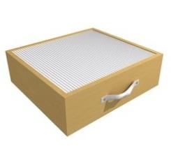 Фильтрующая кассета пылеуловителя для сварки резки пайки