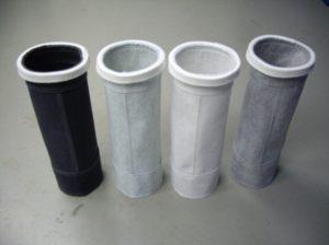 Изготовление фильтровальных рукавов