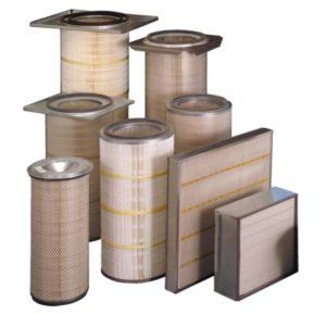сменные картриджи кассеты фильтры дробемета дробеструя пескоструя